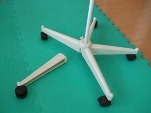 骨格模型スタンド