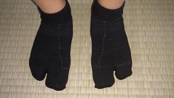矯正用靴下